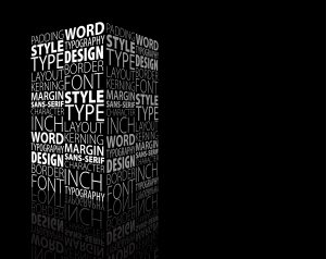 Tips on How to Improve Typography Parameters