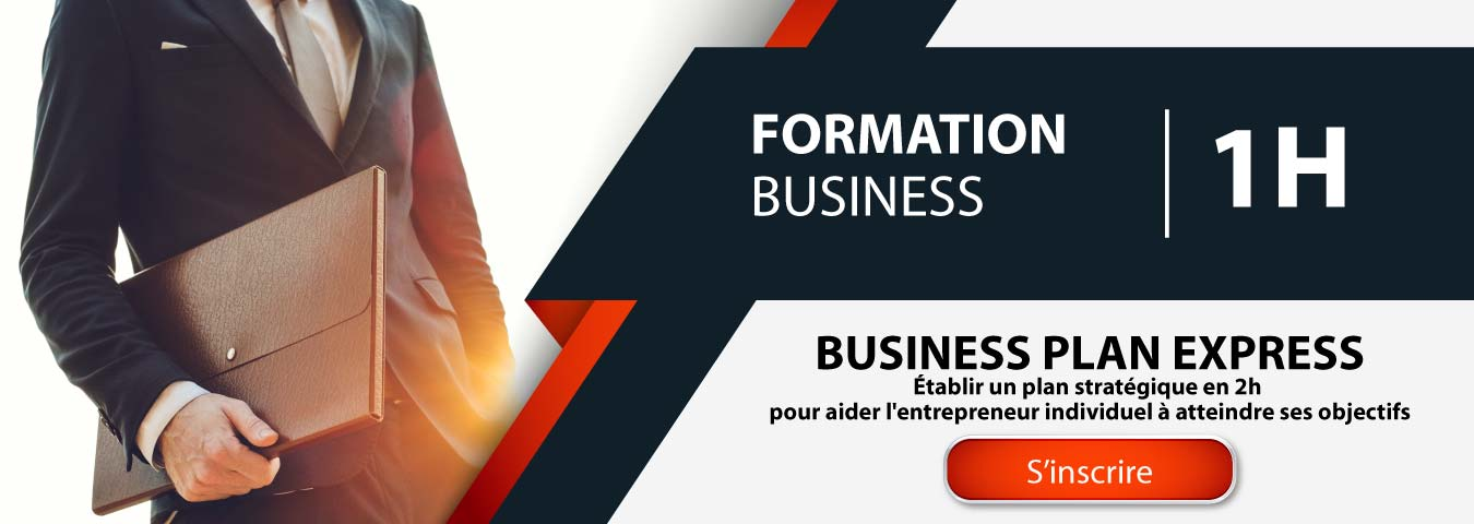 Formation-Business-Plan